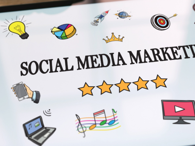 Social Media Marketing Strategy For 2020
