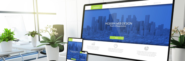 What should a modern website design look like?