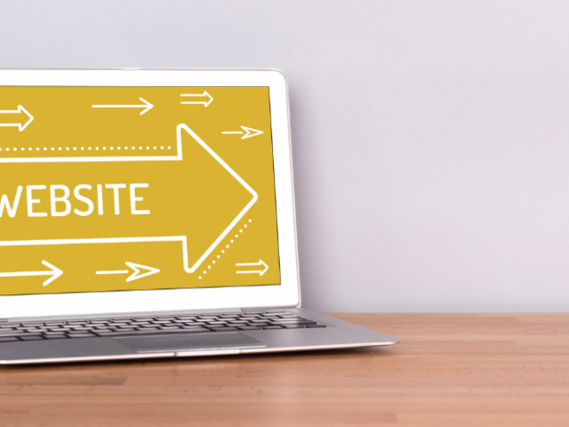how to make a website for your business