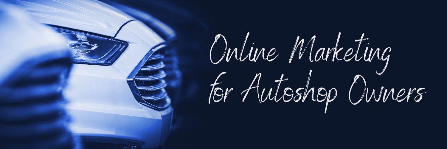 SEO for Automotive Industry & Autoshop Owners