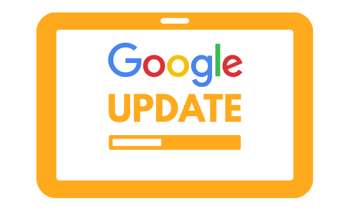 What does the 2020 Google page Experience Update mean to the websites?