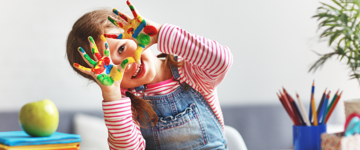 Social Media Strategies for Preschools and Daycares