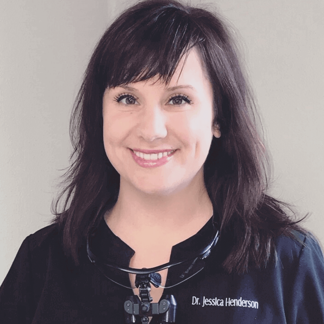 Dr. Jessica Henderson