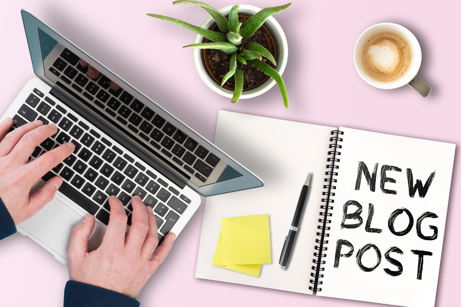 How to Write an Awesome Blog Post in 5 Steps