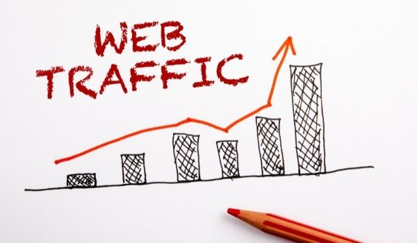 Different Types Of Website Traffic Sources