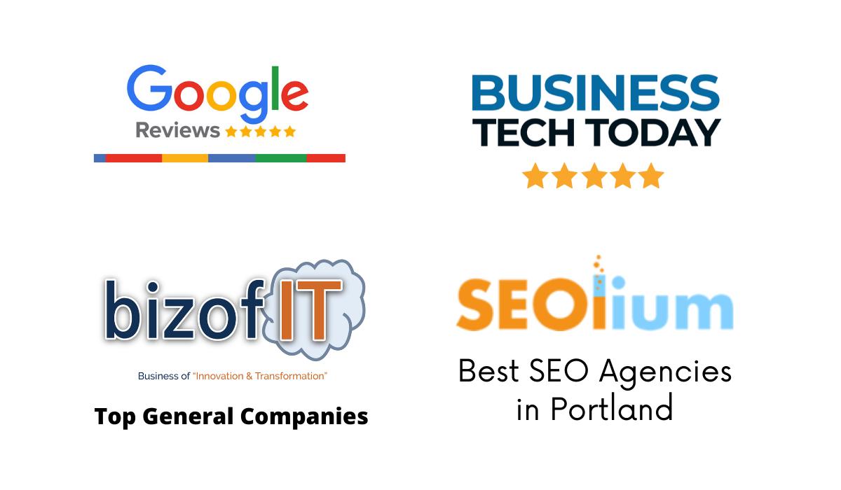 Best online marketing agency awards