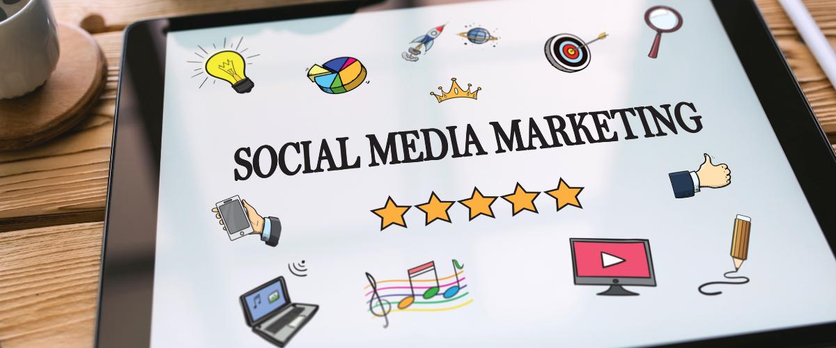 Social Media Marketing Strategy For 2020